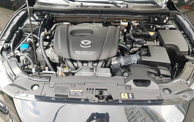 Bán Mazda 3 FL 2018 1.5AT8