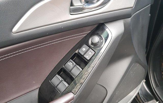 Bán Mazda 3 FL 2018 1.5AT7