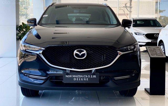 Mazda CX5 ưu đãi kèm quà tặng chương trình khuyến mãi T120