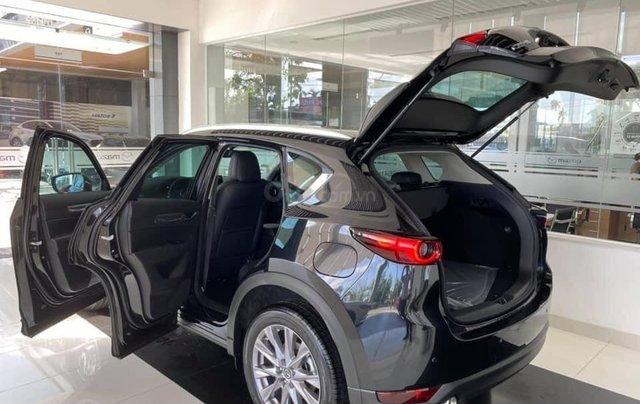 Mazda CX5 ưu đãi kèm quà tặng chương trình khuyến mãi T122