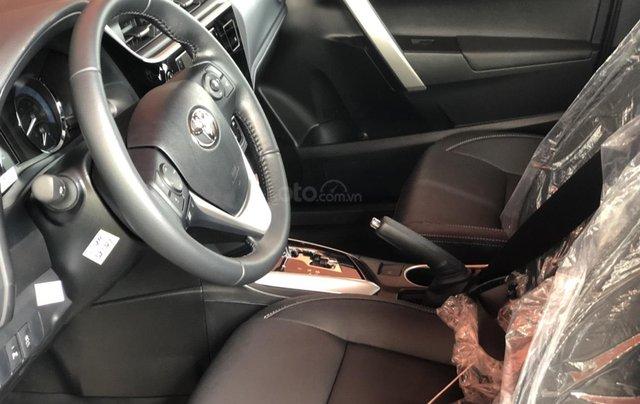 Toyota Altis 1.8G cao cấp - màu trắng ngọc trai - khuyến mãi khủng cuối năm4