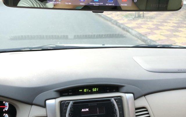 Toyota Innova 2.0G - số tự động - đẹp nhất Sài Gòn13