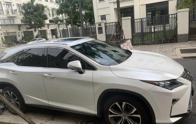 Bán xe Lexus Rx350 sản xuất 20181