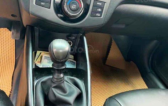 Bán lại xe Kia Forte 2012, màu đen số sàn, giá 280tr3
