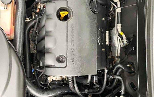Bán lại xe Kia Forte 2012, màu đen số sàn, giá 280tr2