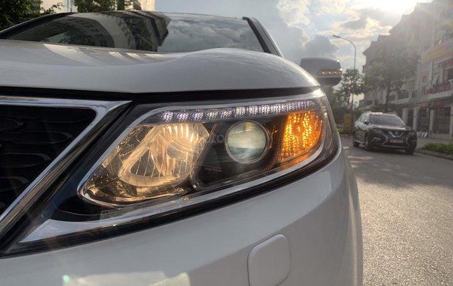 Bán nhanh hàng đẹp Kia Sorento 2.2 Full máy dầu sx 2016 xe đẹp nguyên bản chạy 62.000km biển TP6