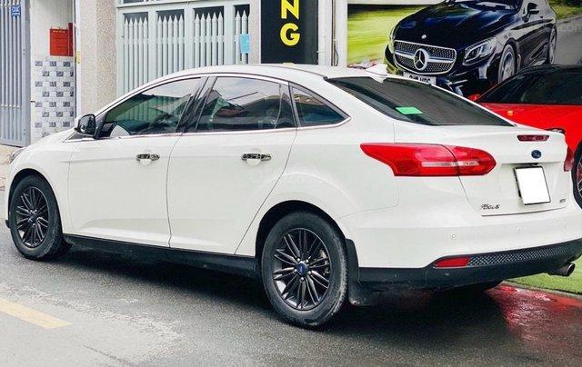 Xe Ford Focus Titanium 1.5L 2018 - 560 triệu2