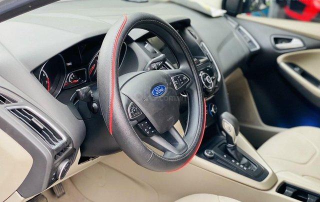 Xe Ford Focus Titanium 1.5L 2018 - 560 triệu4
