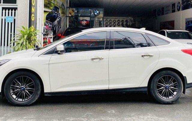 Xe Ford Focus Titanium 1.5L 2018 - 560 triệu3