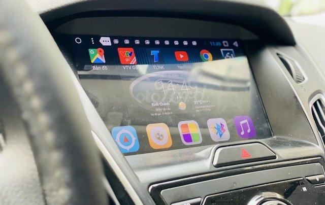 Xe Ford Focus Titanium 1.5L 2018 - 560 triệu6