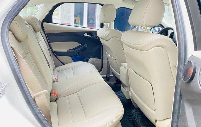 Xe Ford Focus Titanium 1.5L 2018 - 560 triệu7