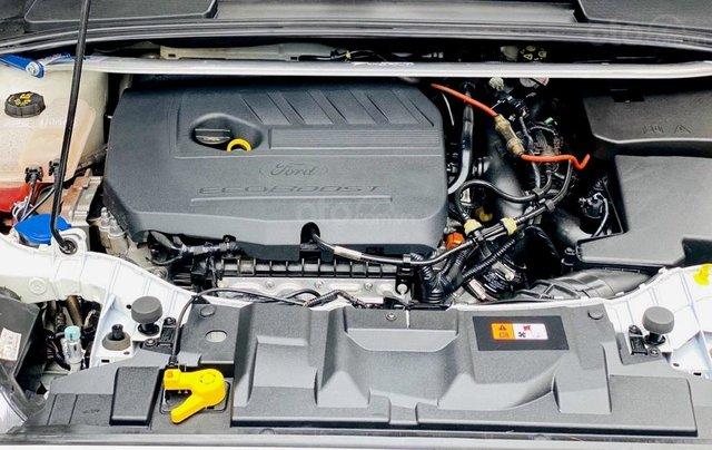 Xe Ford Focus Titanium 1.5L 2018 - 560 triệu8