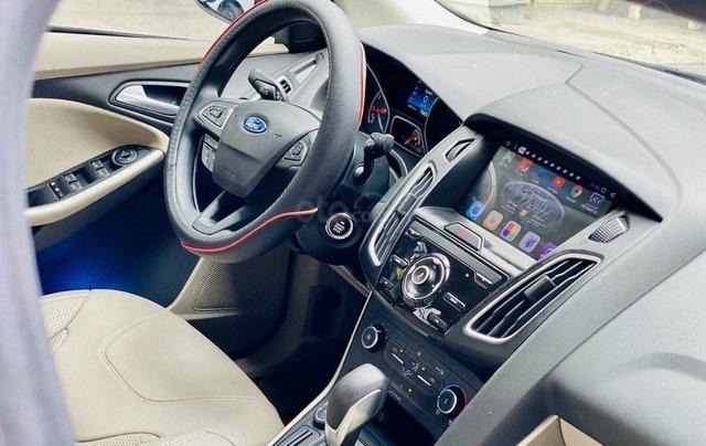 Xe Ford Focus Titanium 1.5L 2018 - 560 triệu12