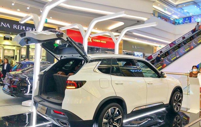 VinFast Lux SA 2020 - Siêu khuyến mãi - Giảm 359 triệu - Chỉ cần trả trước 127 triệu và phí đăng kí nữa là nhận xe1