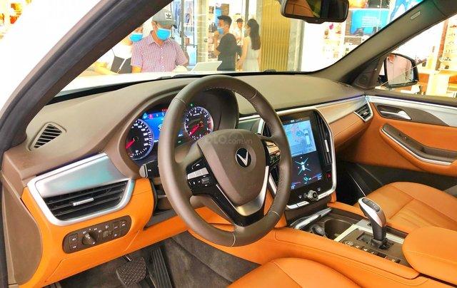 VinFast Lux SA 2020 - Siêu khuyến mãi - Giảm 359 triệu - Chỉ cần trả trước 127 triệu và phí đăng kí nữa là nhận xe2