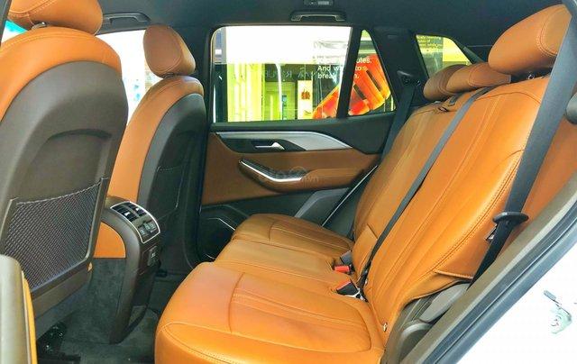 VinFast Lux SA 2020 - Siêu khuyến mãi - Giảm 359 triệu - Chỉ cần trả trước 127 triệu và phí đăng kí nữa là nhận xe3