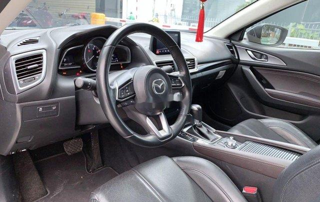 Cần bán gấp Mazda 3 năm 2018, giá tốt, xe chính chủ giá thấp7