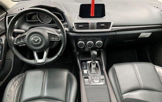 Cần bán gấp Mazda 3 năm 2018, giá tốt, xe chính chủ giá thấp8