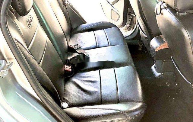 Bán xe Ford Fiesta năm 2013, xe giá thấp, động cơ ổn định 7