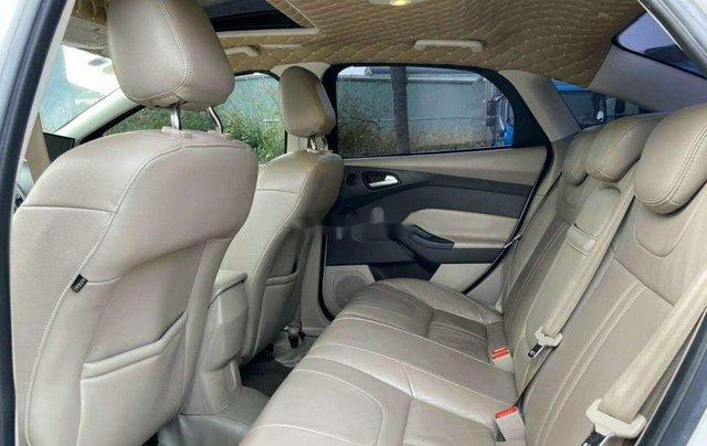 Bán Ford Focus sản xuất năm 2014 còn mới, giá tốt7