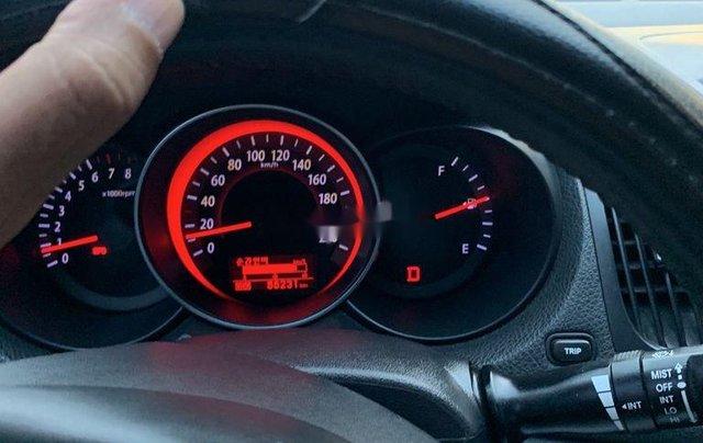 Xe Kia Forte đời 2009, màu bạc, nhập khẩu giá cạnh tranh8