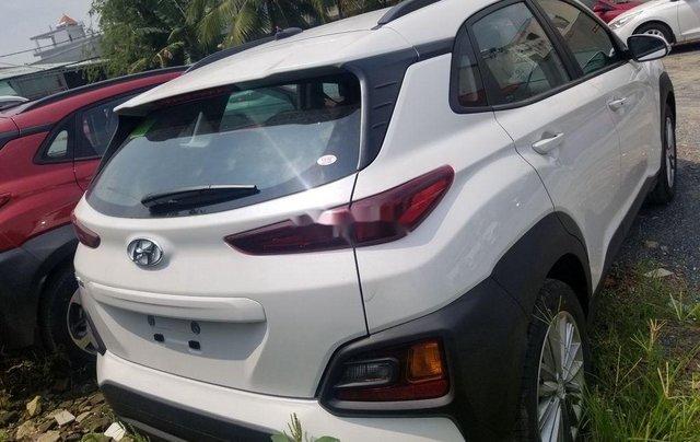 Bán Hyundai Kona 2.0AT bản đặc biệt sản xuất năm 2020, giá tốt8