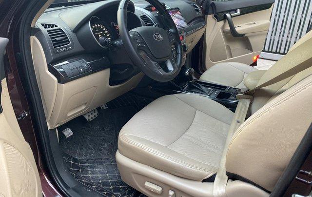 Bán ô tô Kia Sorento sản xuất 2018, giá 788tr4