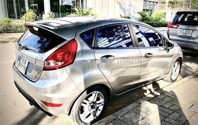 Bán xe Ford Fiesta năm 2013, xe giá thấp, động cơ ổn định 1