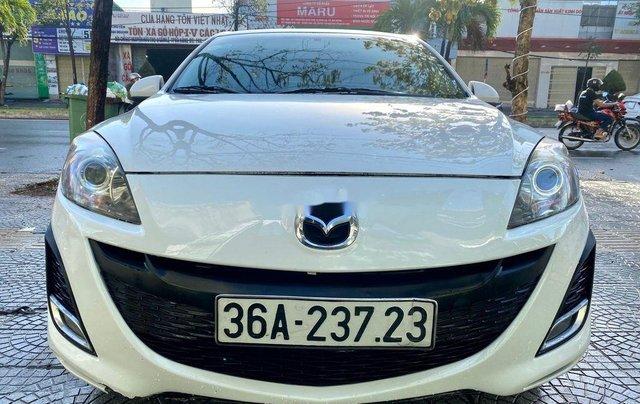 Xe Mazda 3 năm sản xuất 2009, xe nhập còn mới, giá tốt6