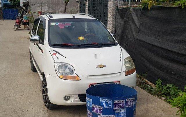 Cần bán lại xe Chevrolet Spark năm sản xuất 20100