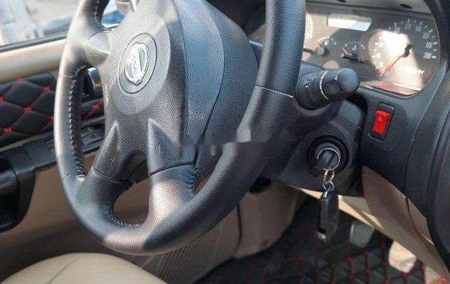 Cần bán xe Nissan Terrano sản xuất năm 2002, nhập khẩu nguyên chiếc, giá tốt9