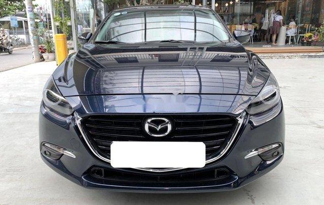 Cần bán gấp Mazda 3 năm 2018, giá tốt, xe chính chủ giá thấp0