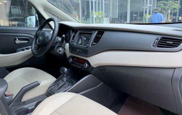 Cần bán xe Kia Rondo sản xuất 2019, màu trắng còn mới, giá chỉ 590 triệu9