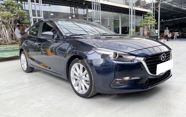 Cần bán gấp Mazda 3 năm 2018, giá tốt, xe chính chủ giá thấp2
