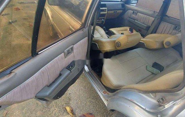 Cần bán lại xe Nissan Bluebird sản xuất 1988 giá cạnh tranh9