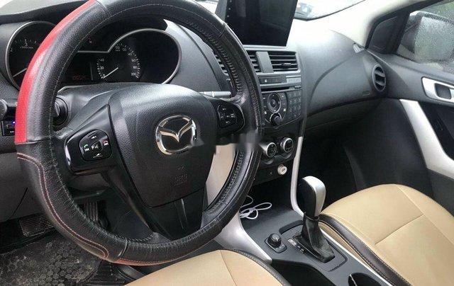 Cần bán Mazda BT 50 sản xuất 2014, giá ưu đãi động cơ ổn định 3