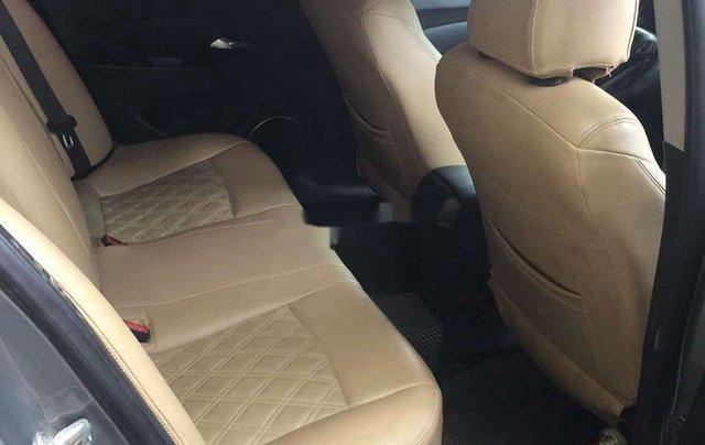 Bán Chevrolet Lacetti năm sản xuất 2011, màu bạc, nhập khẩu nguyên chiếc 8