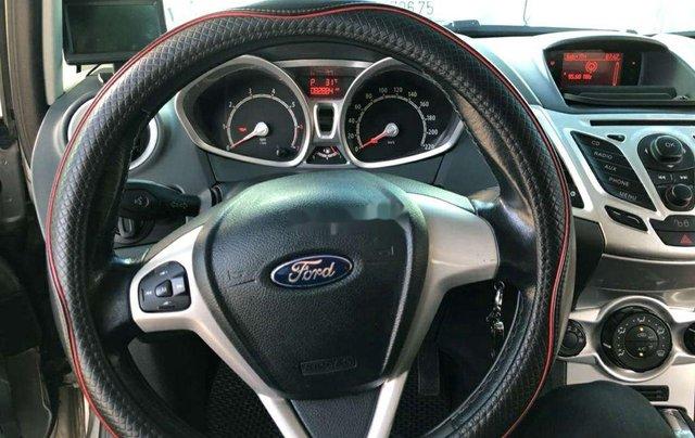 Bán xe Ford Fiesta năm 2013, xe giá thấp, động cơ ổn định 9