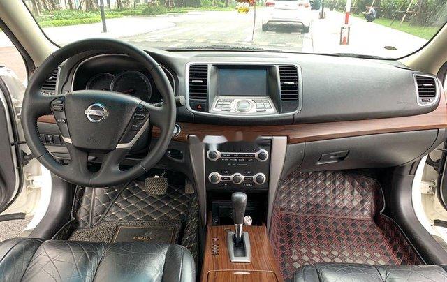 Bán ô tô Nissan Teana sản xuất năm 2009, nhập khẩu9