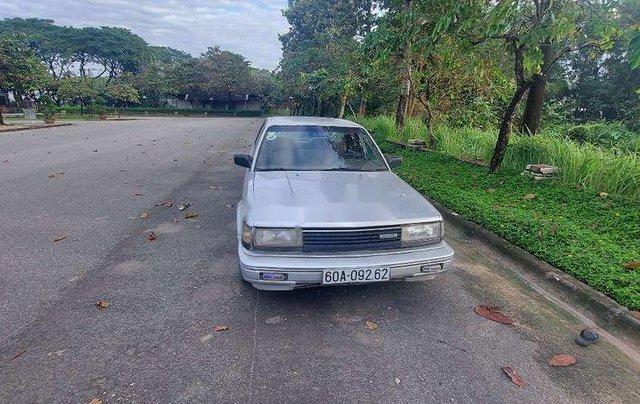 Cần bán lại xe Nissan Bluebird sản xuất 1988 giá cạnh tranh3