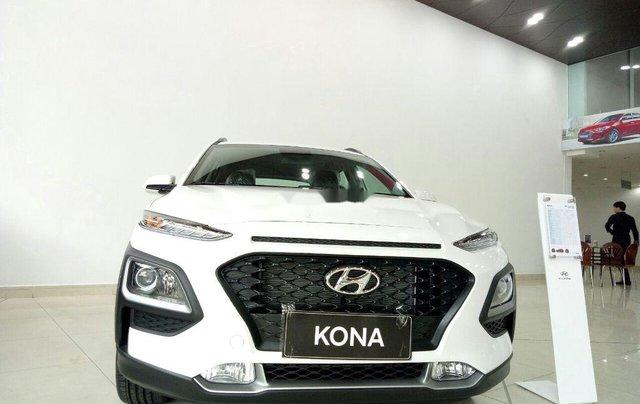 Bán Hyundai Kona 2.0AT bản đặc biệt sản xuất năm 2020, giá tốt0