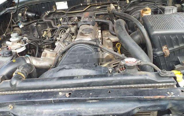 Bán xe Ford Everest sản xuất 2006, nhập khẩu nguyên chiếc, giá chỉ 235 triệu8