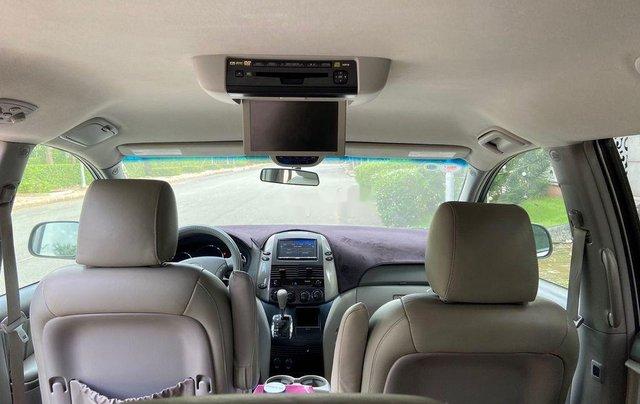 Bán Toyota Sienna năm sản xuất 2009, xe nhập còn mới8