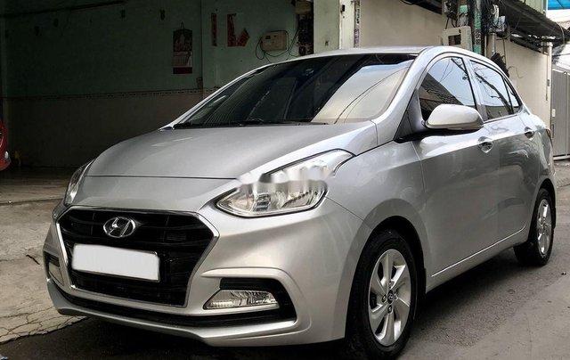 Bán Hyundai Grand i10 sản xuất 2017, xe chính chủ2