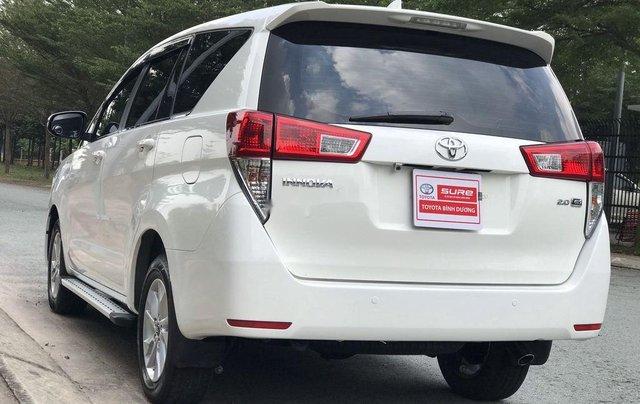 Bán Toyota Innova sản xuất năm 2017, xe chính chủ còn mới1