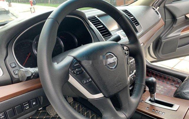 Bán ô tô Nissan Teana sản xuất năm 2009, nhập khẩu7