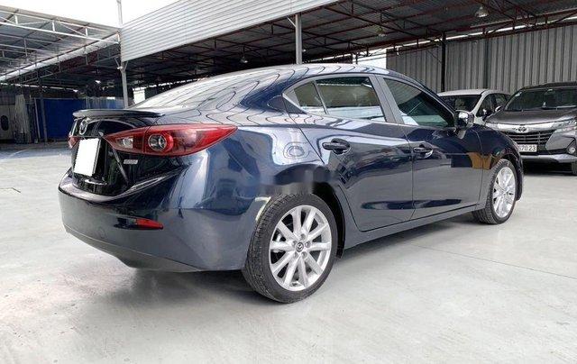 Cần bán gấp Mazda 3 năm 2018, giá tốt, xe chính chủ giá thấp3