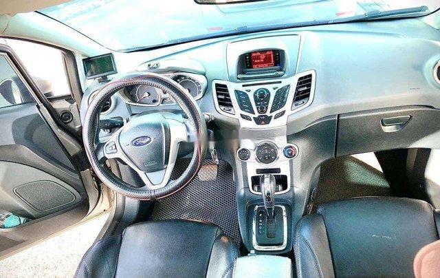 Bán xe Ford Fiesta năm 2013, xe giá thấp, động cơ ổn định 5