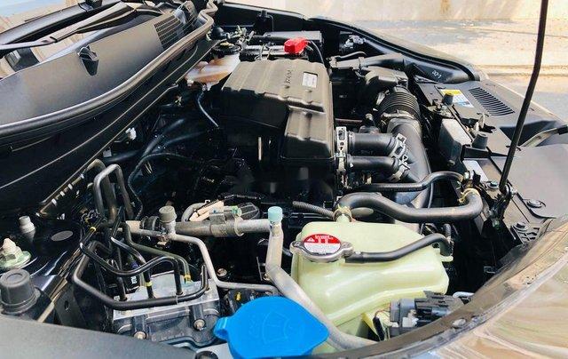 Bán Honda CR V sản xuất 2019, màu đen, nhập khẩu 10