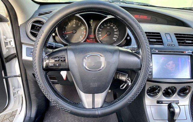 Xe Mazda 3 năm sản xuất 2009, xe nhập còn mới, giá tốt10